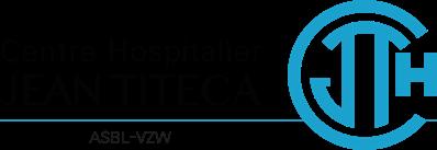 Logo vanJean Titeca